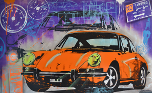 Porsche 911 Legend