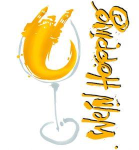 Weinhopping-Weiß