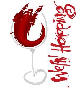 Weinhopping-Rot