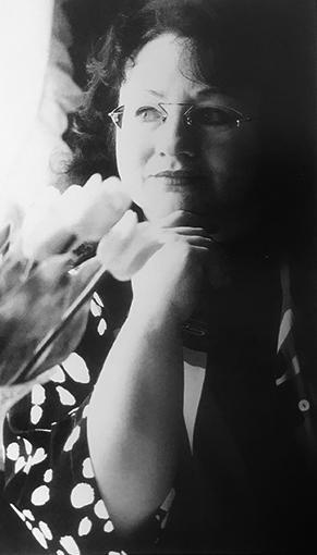 Angie Horlemann