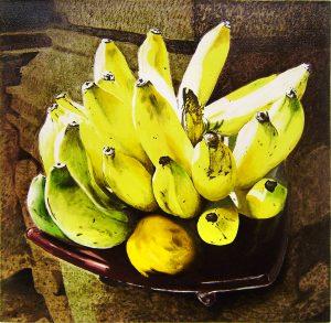Balinesische Bananen