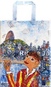 Thitz in Rio
