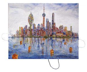 Shanghai Utopia