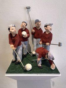 Golfgruppe